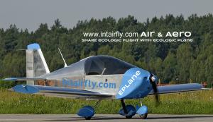 intairfly-eplane-ecologic-flight-plane