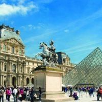 Vol Paris