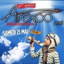 Meeting Aero Airexpo 2016 Airshow