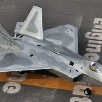 Jet fighter Lockheed Martin F22 Raptor FOR SALE