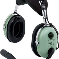 CASQUE AVION